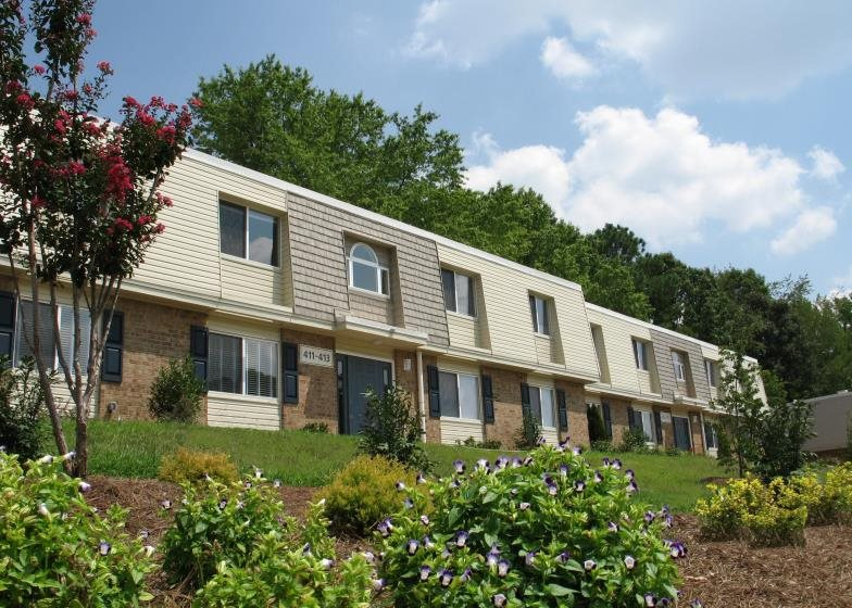 Apartments in Winston-Salem