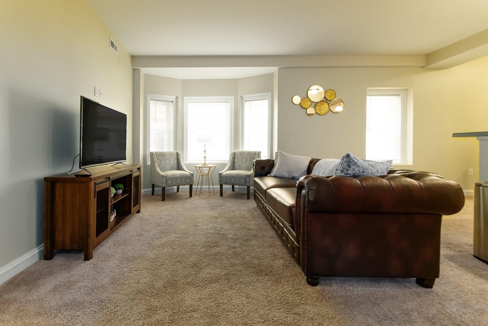 Park Lane Villa 2 Bedroom Apartment
