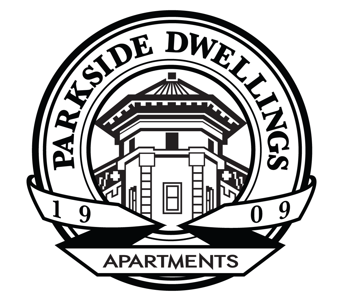 Parkside Dwellings Logo