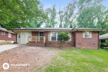 3141 Bellgreen Way 3 Beds House for Rent Photo Gallery 1