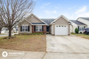 4116 Bluestem Dr 3 Beds House for Rent Photo Gallery 1