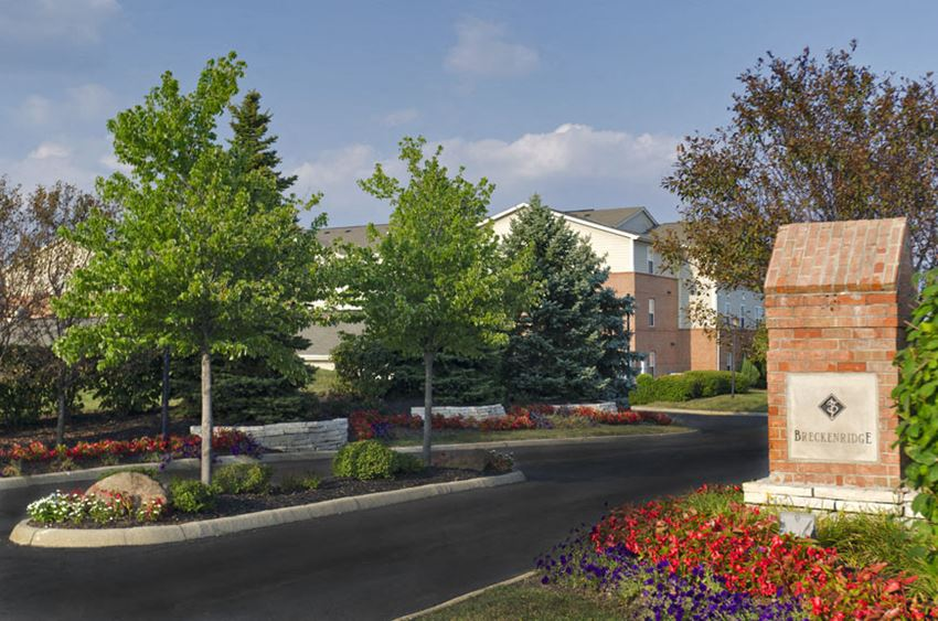 The Residences At Breckenridge Apartments