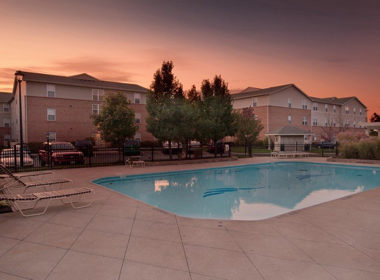 The Residences At Breckenridge Apartments Pool