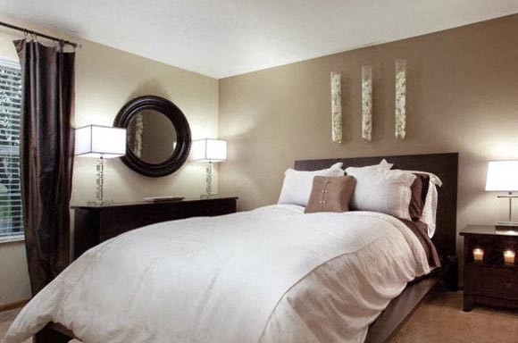 The Residences At Breckenridge Apartments Bedroom