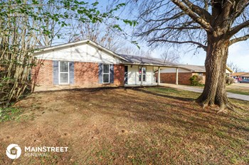 3220 Fairmeadow Dr 3 Beds House for Rent Photo Gallery 1