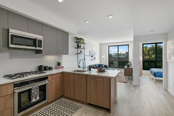 1301 16Th Street 1 Bed Apartment for Rent Photo Gallery 1