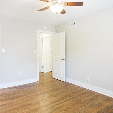 Two-bedroom apartments in Buckhead Altanta GA