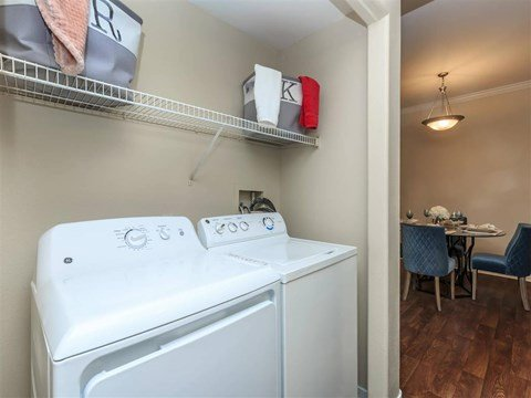 Washer And Dryer In Every Home at Montecito Pointe, Nevada, 89166