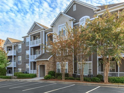 at Parkway Vista, Atlanta, GA, 30340