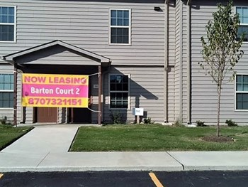 2416 East Barton 1 Bed Apartment for Rent Photo Gallery 1