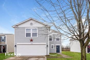 1203 N Aberdeen Dr 3 Beds House for Rent Photo Gallery 1