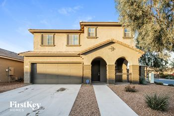 12034 W Hide Trl 4 Beds House for Rent Photo Gallery 1