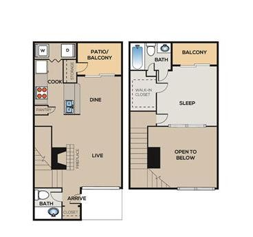 A5 - TOWNHOME