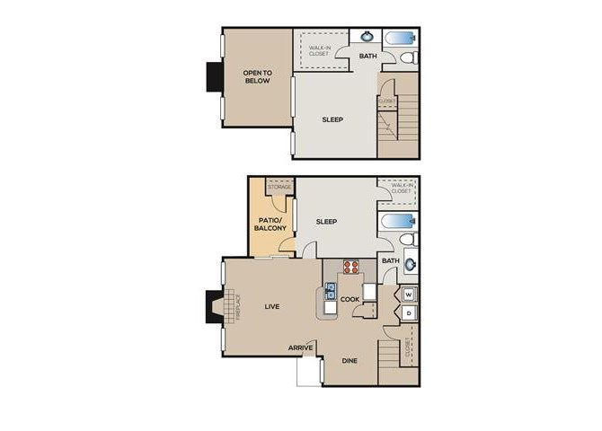 C1 - TOWNHOME