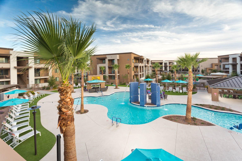 Evolution at Estrella Falls | Apartments in Goodyear, AZ