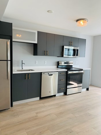 1501-1511 Michigan Ave 1 Bed Apartment for Rent Photo Gallery 1