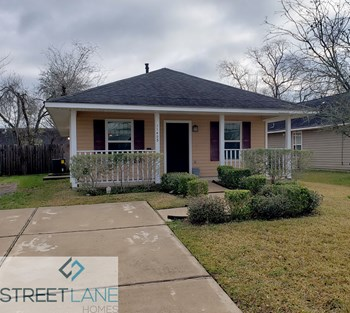 11403 Mosscrest Dr 3 Beds House for Rent Photo Gallery 1