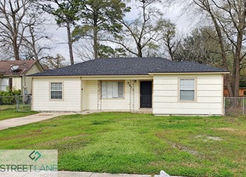 8837 Richland Dr 3 Beds House for Rent Photo Gallery 1