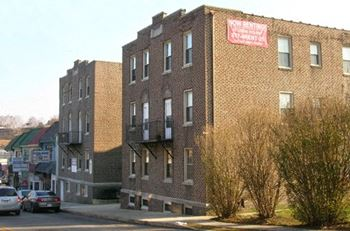 740 Burmont Rd. 1 Bed Apartment for Rent Photo Gallery 1