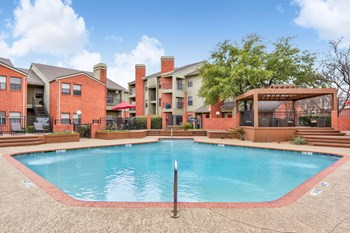 9805 N MacArthur Blvd 1-2 Beds Apartment for Rent Photo Gallery 1
