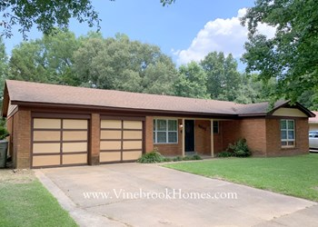 Best Houses for Rent in Memphis, TN - 29 Homes | RENTCafé
