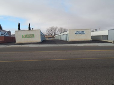 Storage Units for Rent available at 142 6Th Avenue, Page, AZ 86040 Photo Gallery 1