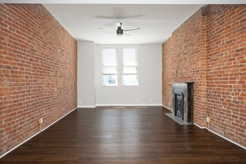 322 W. 4th Street 2 Beds Apartment for Rent Photo Gallery 1