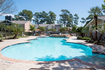 905 Cypress Station 1-3 Beds Apartment for Rent Photo Gallery 1