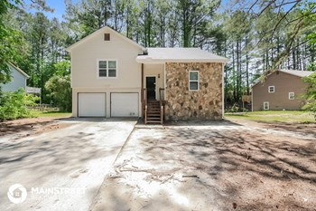 2820 Greenbower Ct 3 Beds House for Rent Photo Gallery 1