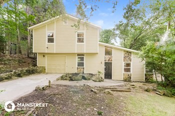 2837 Alexandria Dr SW 4 Beds House for Rent Photo Gallery 1