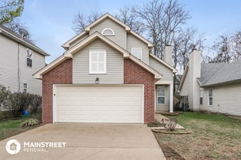 922 Bexhill Ct S 3 Beds House for Rent Photo Gallery 1