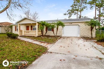 339 Cortez Ct 3 Beds House for Rent Photo Gallery 1