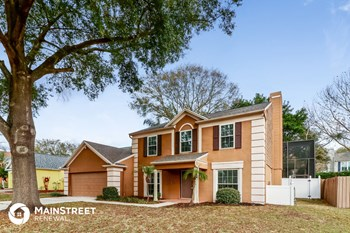 2615 Drumwood Pl 4 Beds House for Rent Photo Gallery 1