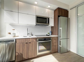301 M Street SW Studio-2 Beds Apartment for Rent Photo Gallery 1