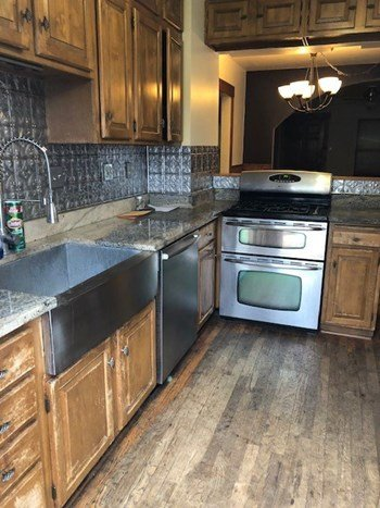 4801 W 5Th Ave 3 Beds House for Rent Photo Gallery 1