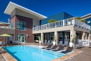 470 Alexander Loop Studio-3 Beds Apartment for Rent Photo Gallery 1