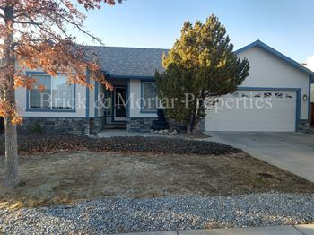 3532 Smoketree Avenue 3 Beds House for Rent Photo Gallery 1