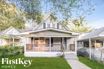 2214 Quincy St. 2 Beds House for Rent Photo Gallery 1