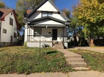 2418 Norton Ave 3 Beds House for Rent Photo Gallery 1
