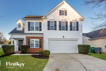 3806 Old Stoney Creek Court 3 Beds House for Rent Photo Gallery 1