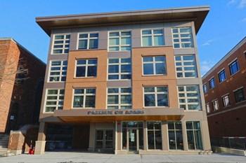 4236 Washington Street Studio-2 Beds Apartment for Rent Photo Gallery 1