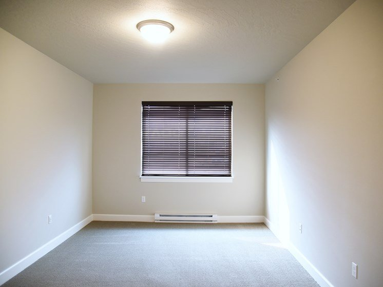 Window Coverings at The Brix Apartments, Spokane Valley, WA