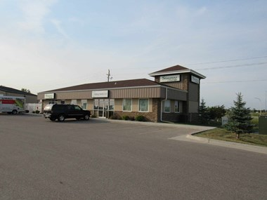 Storage Units for Rent available at 423 Christianson Drive W, West Fargo, ND 58078 Photo Gallery 1