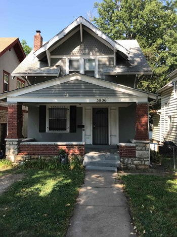 3806 S. Benton Ave 3 Beds House for Rent Photo Gallery 1