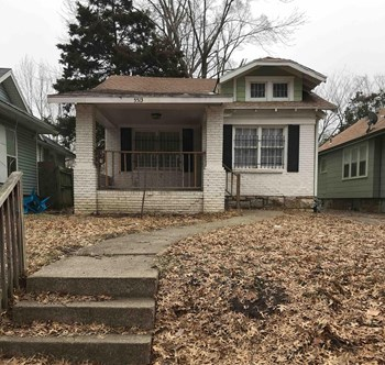 5513 Euclid Ave 3 Beds House for Rent Photo Gallery 1