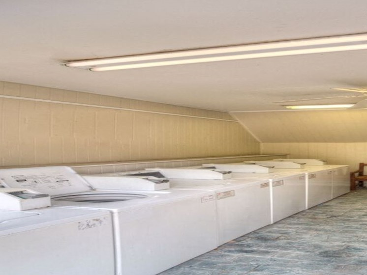 Washer Dryer at Fairfield Cove Apartments, Houston, Texas