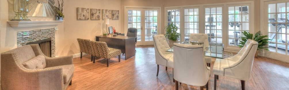 Stylish Community at Fairfield Cove Apartments, Houston, Texas