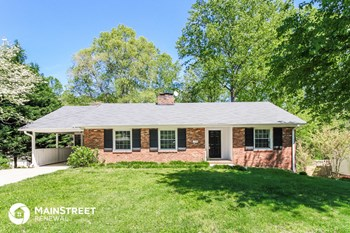 1225 Pinebluff Rd 3 Beds House for Rent Photo Gallery 1