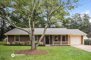 7574 Becker Ct 3 Beds House for Rent Photo Gallery 1