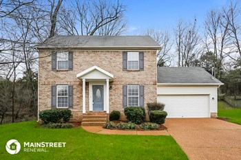 3905 Glasgow Ct 3 Beds House for Rent Photo Gallery 1